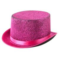 Pink cilinder