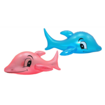 Felfújható világítós delfin