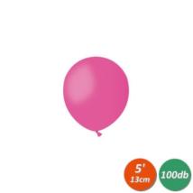 13 cm-es fuxia gumi lufi 100 db/cs