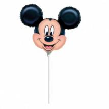 Mini Mickey fólia lufi