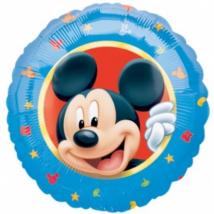 45 cm-es Mickey egér fólia lufi