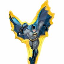 Mini - Batman fólia lufi