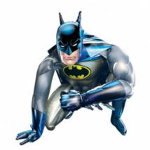 Batman sétáló fólia lufi / Anagram