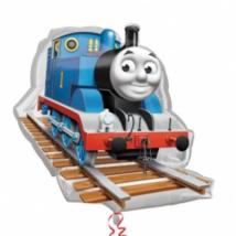 SuperShape-Thomas fólia lufi