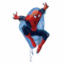 Super Pókember fólia lufi