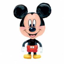 Air-Walker - Sétáló Mickey fólia lufi