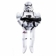 Air-Walker-Sétáló Star Wars rohamosztagos fólia lufi