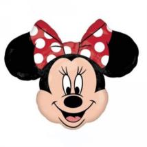SuperShape - Minnie fej fólia lufi AV