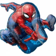 Super Pókember Super Shape fólia léggömb