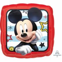 45 cm-es Mickey Roadster Racers fólia lufi