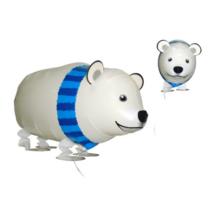 Sétáló jegesmedve 1db/cs