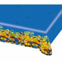 Tini Nindzsa teknőcök asztalterítő 120 x 180 cm