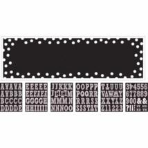 Óriás egyediesíthető fekete-fehér felirat 165 x 50 cm