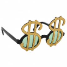 Dolláros Szemüveg