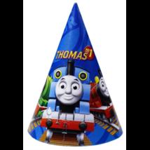 Thomas és barátai csákó 6 db/cs