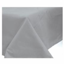 Ezüst papír asztalterítő 137 x 274 cm