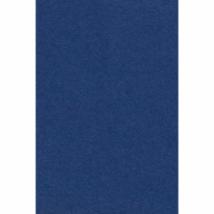 Kék papír asztalterítő 137 x 274 cm