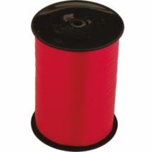 Piros kötözőszalag 5 mm x 500 m