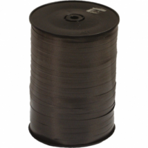 Fekete kötözőszalag 5 mm x 500 m