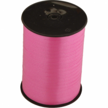 Sötét pink kötözőszalag 5 mm x 500 m ·