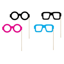 Szelfi bot - szemüveg