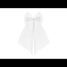 Esküvői kitűző 18cm 2db/cs