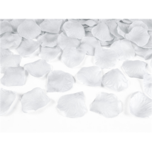 Ezüst rózsaszirom 100 db/cs