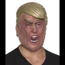 Trump maszk