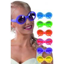 Kerek szemüveg különböző színekben