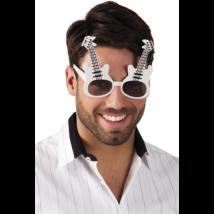 Gitáros szemüveg