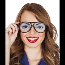 Együgyü szemüveg