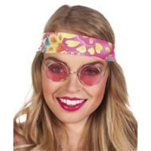 Pink szemüveg
