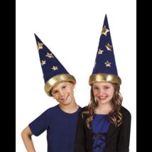 Varázsló kalap gyerekeknek