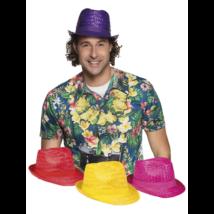 Szalma kalap 4 színben