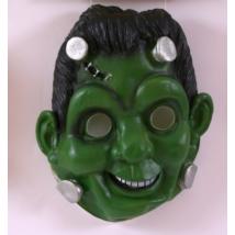 Gyerek Frankenstein maszk