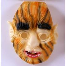 Gyerek farkasember maszk