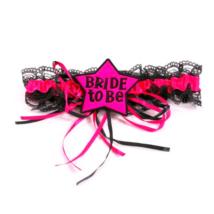 Bride to be combcsipke