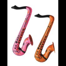 Felfújható saxophone 55cm
