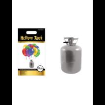 Eldobható hélium palack 30db, 26cm-es lufihoz