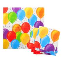 Lufis szalvéta 33 x 33 cm 2 rétegű 16 db/cs