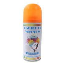 Narancs hajspray 125 ml
