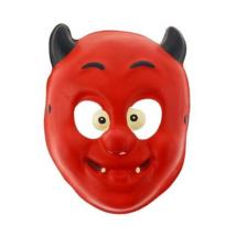 Mosolygós ördög maszk