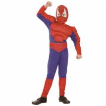 Pókember jelmez gyerekeknek 110/120 cm