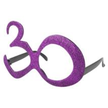 Szemüveg 30. születésnapra