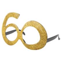 Szemüveg 60. születésnapra