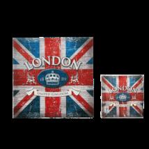 London szalvéta 33 x 33 cm 3 rétegű 20 db/cs