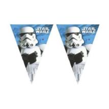 Star Wars zászló 9 zászlóval