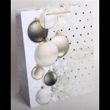 Dísztasak karigömb krém 14 x 11 cm