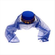 Arckendő kék
