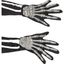 Csontváz kesztyű
